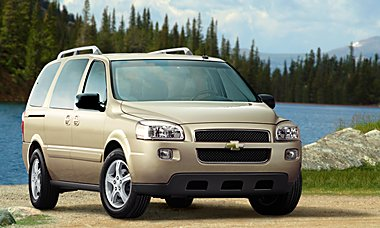 chevy uplander parts accessories chevy uplander parts